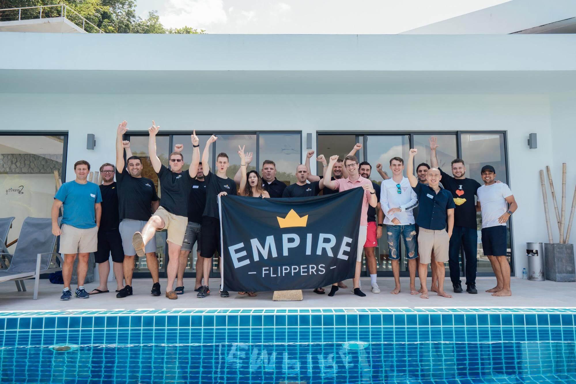 Empire Retreat 5.0