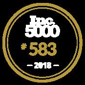 Inc 500 2018
