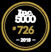 Inc 500 2019