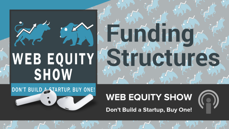 WES S04E06: Funding Structures