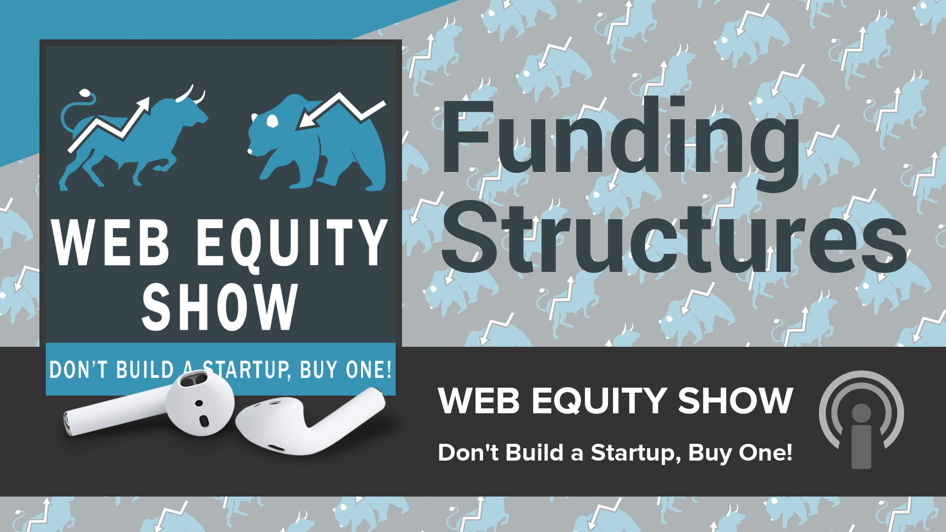 WES S04E06 - Funding Structures