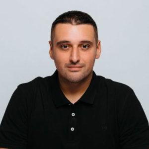 Mike Vranjkovic