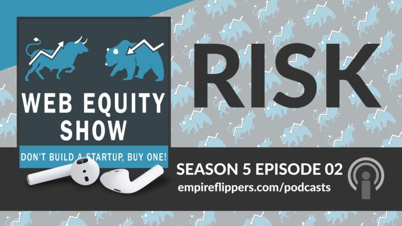WES S05E02: Risk – 3.25.2020