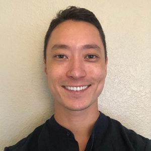 Nick Chi