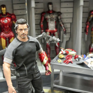 Here's How Preparing like Iron Man Will Help You Find Your Perfect Deal