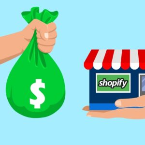 How to Sell Your Shopify Store for Multiple Six-Figures